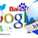 web page and website
