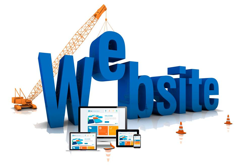 how does a website works?