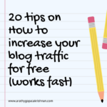 increase traffic for free