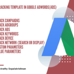 Template tracking in google adwords (3)