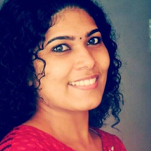 Arathy gopalakrishnan -Digital marketing consultant in kerala